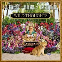 Baixar Behind the Scenes of Wild Thoughts: Part 2 DJ Khaled ft. Rihanna, Bryson Tiller Mp3 Gratis