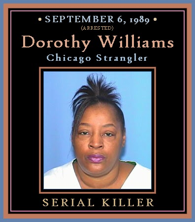 Unknown Gender History: Dorothy Williams, Chicago Serial