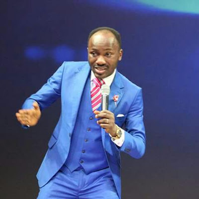 50 Prophecies by Apostle Johnson Suleiman for 2019