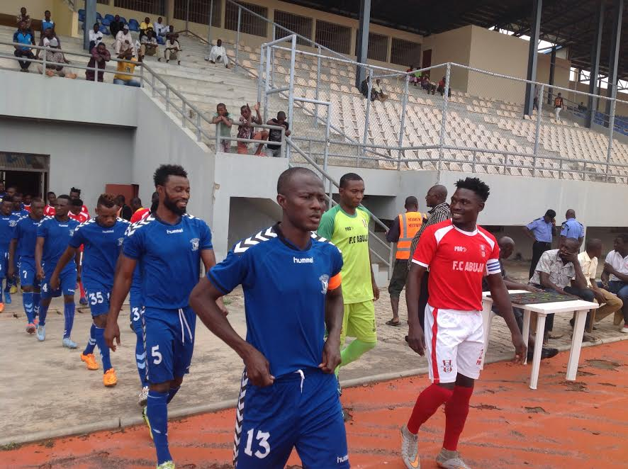John's late strike wins it for Kogi United