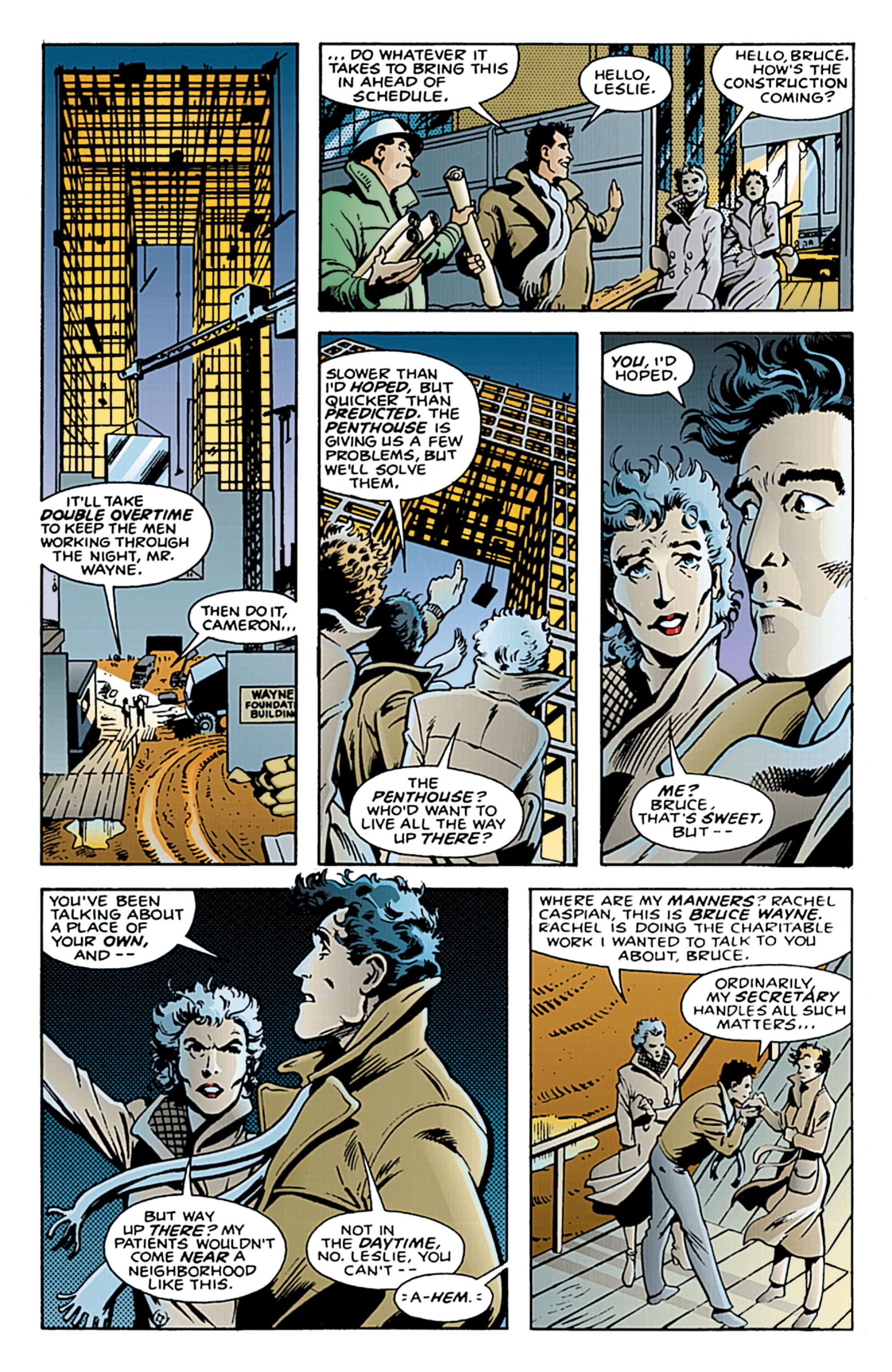 Detective Comics (1937) 575 Page 6