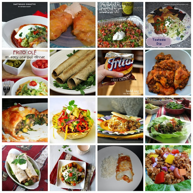 106 Recipe Ideas Using Ground Beef | Farm Fresh Feasts