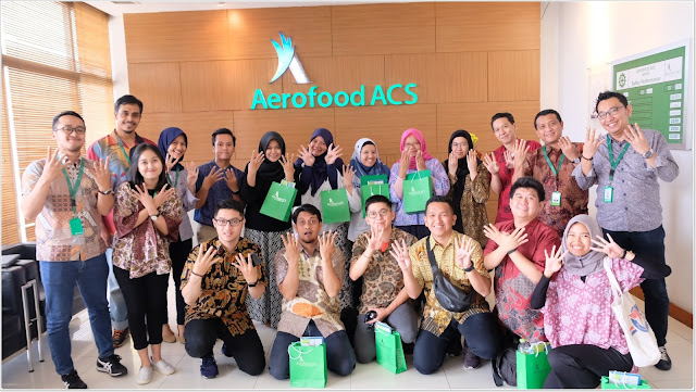 Lowongan Kerja SMA SMK D3 S1 PT. Aerofood Indonesia, Jobs: Chef, Admin & Store Officer, Team Leader Cleaning Service, Cleaning Service Supervisor, Etc.