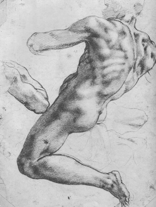 Lessons From Michelangelo de Michael Burban | El Encanto Oculto De ...