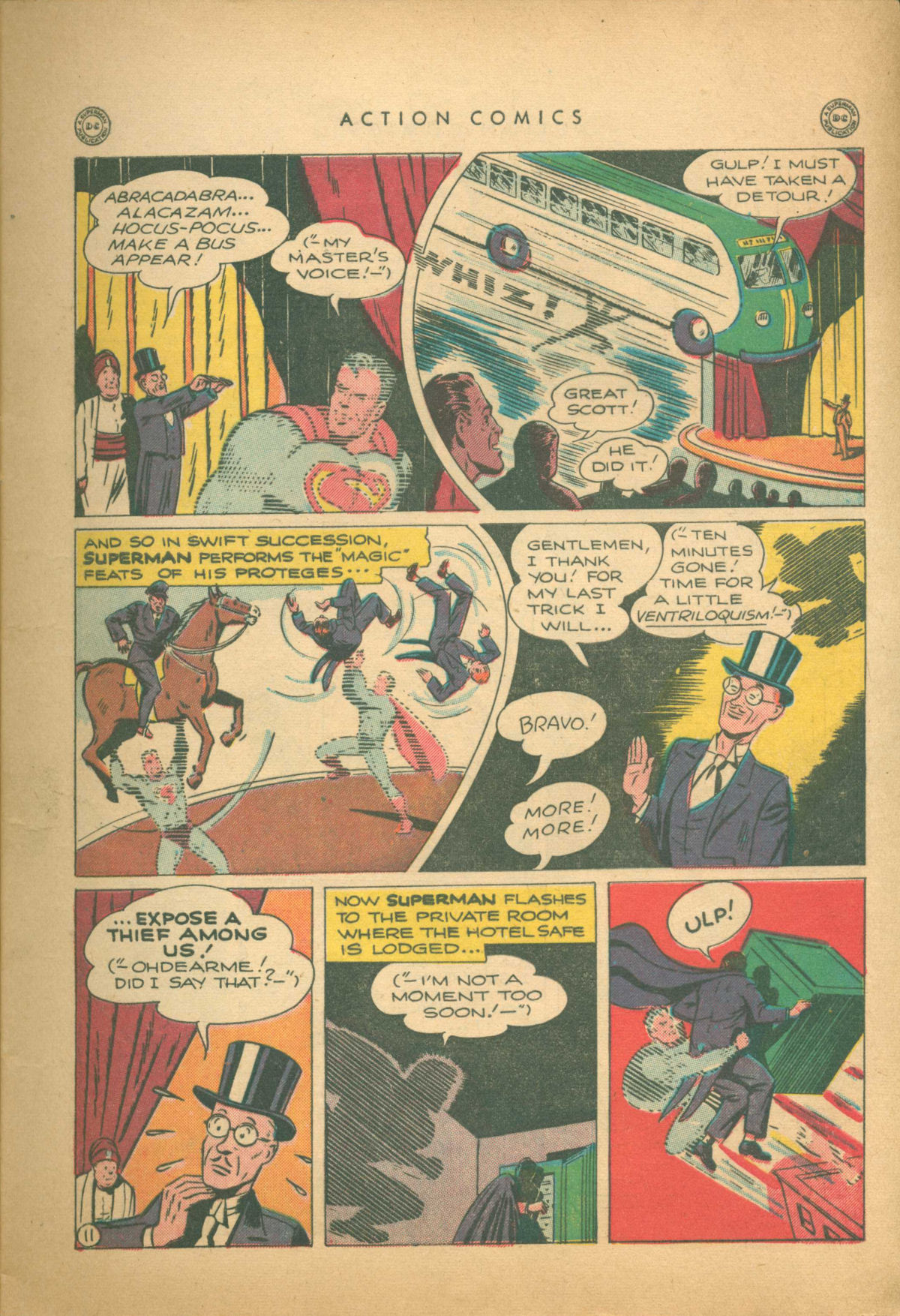 Action Comics (1938) 97 Page 13