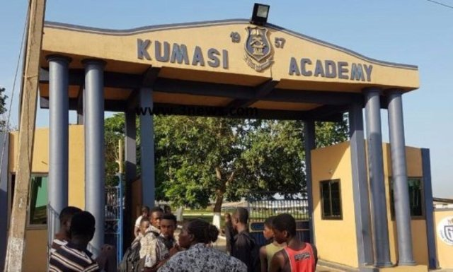Confirmed! KUMACA students died of Swine Flu - Minister of Health, Kwaku Agyeman-Manu