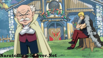 Fairy Tail Episode 169 Subtitle Indonesia
