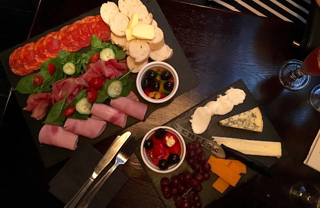 Alchemy and Co - Middlesbrough, Bar Review -  Teesside - Cocktails Antipasto