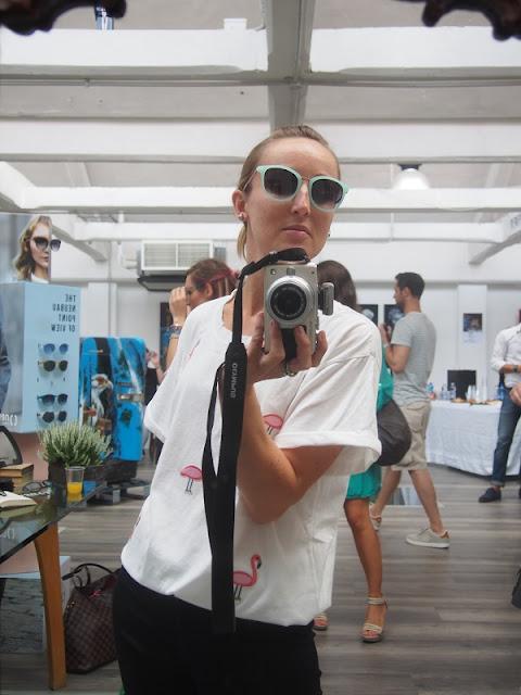 Stile urbano e design moderno per la nuova linea neubau eyewear