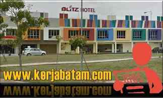 Lowongan Kerja Batam Blitz Hotel