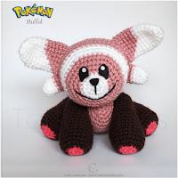 http://amigurumislandia.blogspot.com.ar/2019/03/amigurumi-pokemon-stufful-tarturumies.html