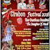 "Festival Cirebon Carnival ""Topeng"" Resmi Dimulai di Hotel Patra Jasa"