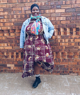 south african plus size blogger, spree plus size, spree plus size dress, how to style a shirtdress
