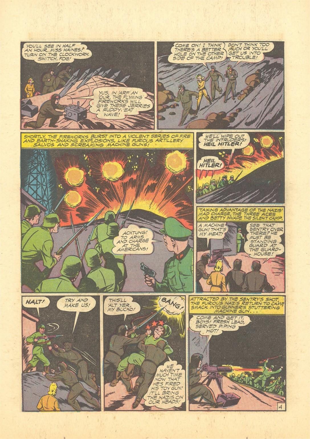 Action Comics (1938) 56 Page 33