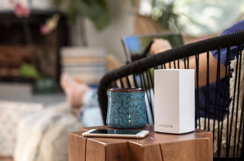 Linksys Velop, Mesh WiFi System