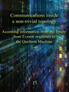 Communications inside a non-trivial topology Cover