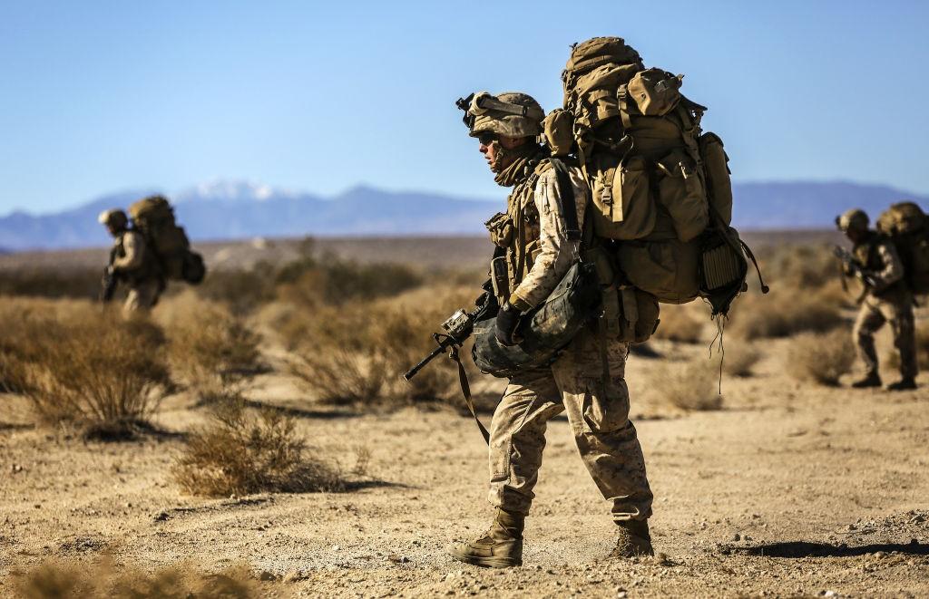 Opera 231 245 Es Militares A Evolu 231 227 O Recente Da Infantaria