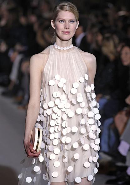 Gee S Corner Lucia Dress Amp Polka Dots By Stella Mccartney