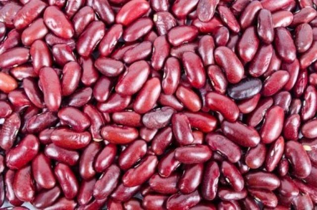 Kacang Merah Menu Makanan Terbaik Untuk Diet Menurunkan Berat Badan