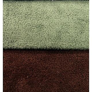 Kain chenille merupakan sejenis bahan gorden yang bertekstur lembut dan halus.