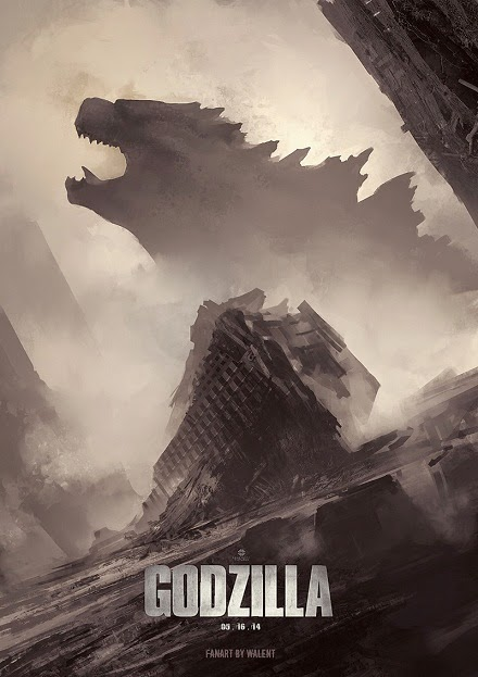 Godzilla (2014) Full Version