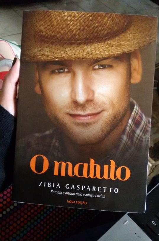 DOWNLOAD GASPARETTO GRÁTIS O ZIBIA MATUTO