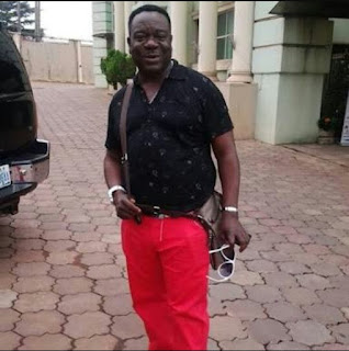 Mr ibu advices men to stop beating their wife