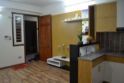 3 chung cư mini ở Đống Đa giá từ 500 triệu đến 900 triệu đồng đáng mua nhất