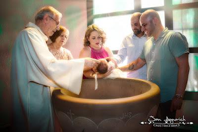 fotografo bautizo sant boi