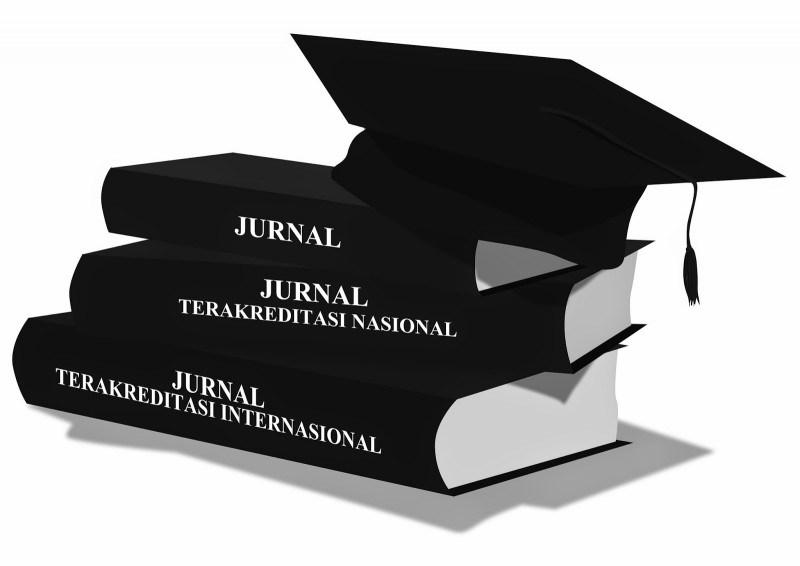 Berbagi Ilmu Itu Indah Kumpulan Jurnal Msdm Pemasaran Dan Keuangan Issn