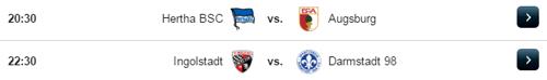Jadwal Liga Jerman Minggu 9 April 2017