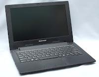 Jual Lenovo S20-30 bekas