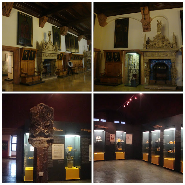 Museum Municipal, Leipzig, Alemanha