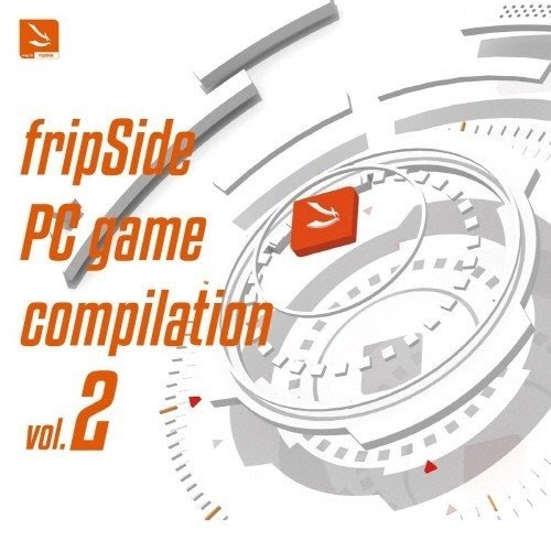 Download fripSide PC game compilation vol. 2 Flac, Lossless, Hi-res, Aac m4a, mp3, rar/zip