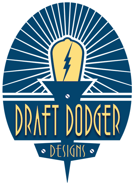 Draft Dodger Designs