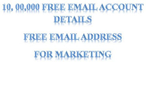 free mailing lists|mailing id list |mail list|free email id list