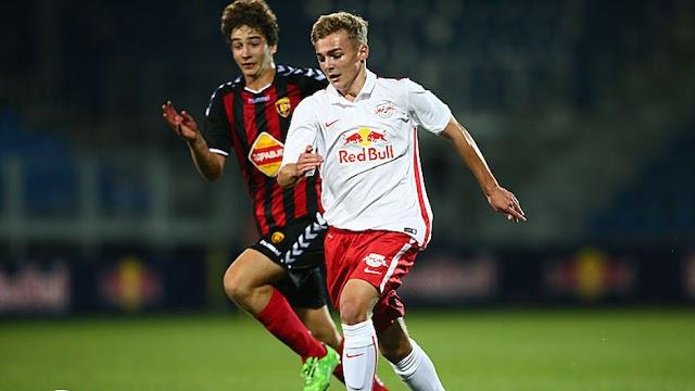 Vardar scheidet in UEFA Youth League aus