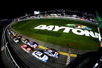 #NASCAR, Twitter to bring Fans Exclusive Daytona 500 Content