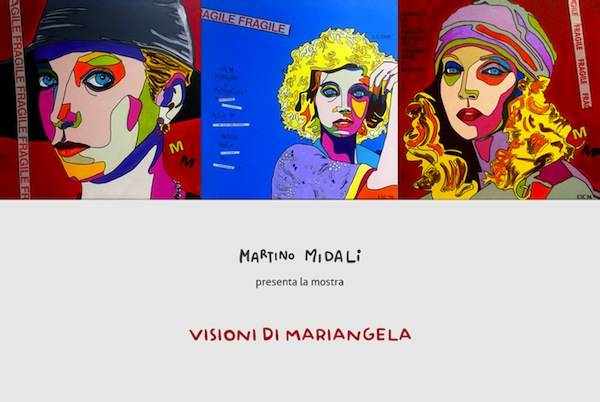 Milano Design Week 2013 - Martino Midali - Vision di Mariangela