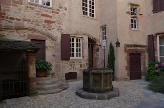 Casa dels canonges (Rodez)