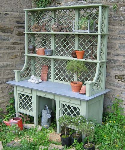 55 Small Urban Garden Design Ideas And Pictures: Small Urban Gardening Design Ideas