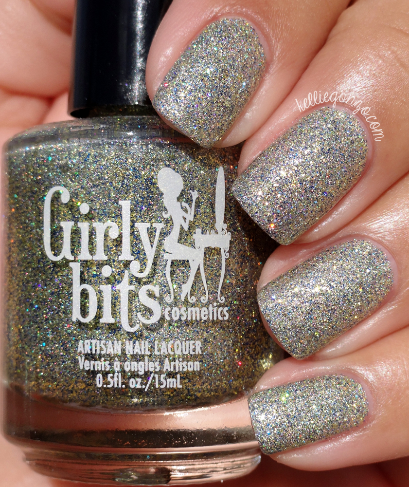 Girly Bits Anniversary Crashers