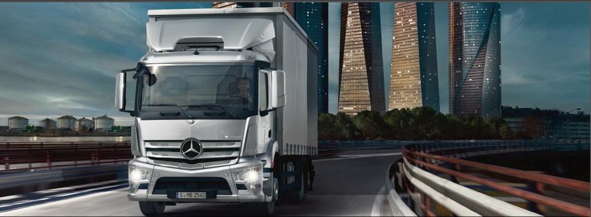 Motorscopio ii encuentro de mercedes benz con clientes y - Mercedes benz azuqueca de henares ...