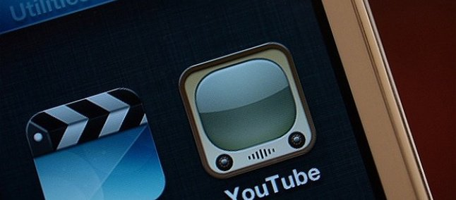 Rumor Says That Apple is Developing Service That Will Compete With YouTube