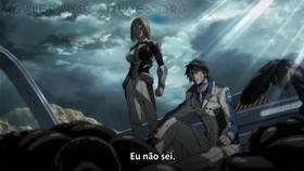 Terra Formars Revenge 13 (Final)