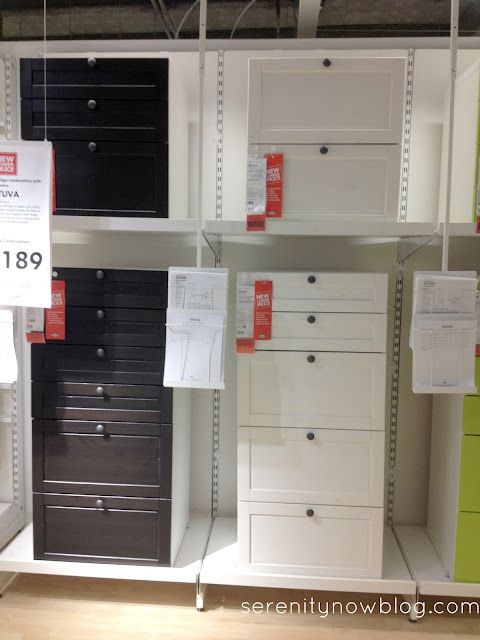 Serenity Now Ikea Decorating Ideas Shopping Trip
