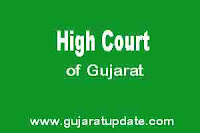 High Court of Gujarat Assistant Librarian Main Exam Result 2018