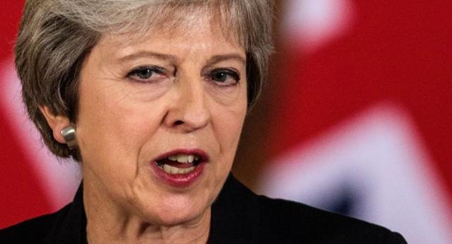 ¿Sobrevivirá Theresa May al naufragio del Brexit?