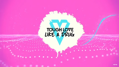 Tough Love - Like A Drug (#Official #Lyric #Video )