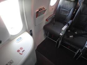 Aussie Flyer The Jetstar Boeing 787